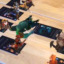 Артефакт: популярная карточная игра Dota