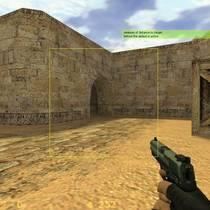 Различные читы для Counter Strike 1.6