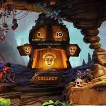 Число линий в автомате Island Totem из казино Лото Ру