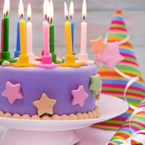 Где отметить день рождения ребенка так, чтобы праздник запомнился на всю жизнь