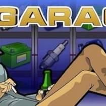 Правила бонусных игр в автомате Garage Slots в казино