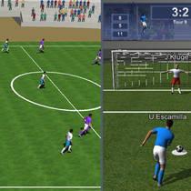 Советы по игре в виртуальный футбольный менеджер
