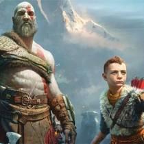 God of War - Было продано 3.1 миллиона копий за 3 дня