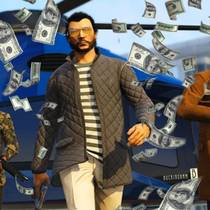 Создатели GTA 5 подружились с создателями модов