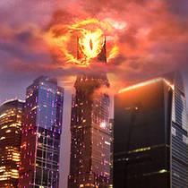 Всевидящее Око Саурона загорится над Москвой 11 декабря