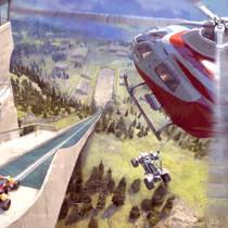 Команда Criterion Games рассказала, когда представит свою новую супер-секретную игру