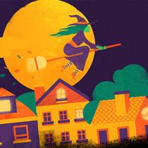 В Steam запустили праздничную распродажу на Хэллоуин