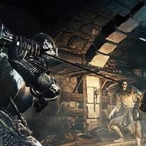 Мультиплеер в Dark Souls III: вы умрете