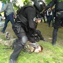 День Победы в Украине: онлайн-хроникаСюжет
