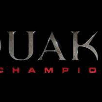 Quake Champions - Bethesda представила дебютный геймплейный трейлер и скриншоты ураганного соревновательного шутера (обновлено)
