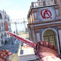 Новая карта Counter-Strike: Global Offensive ввела игроков в замешательство