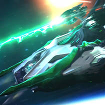 В честь полета Юрия Гагарина в игру Star Conflict добавили новый PvE режим и уникальный звездолет