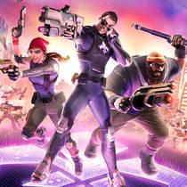 Шутки, взрывы, порно и суперагенты в новом трейлере Agents of Mayhem от создателей Saints Row
