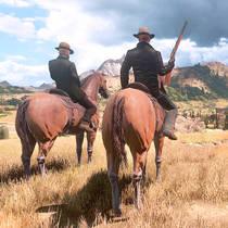 На PC анонсировали новую игру по мотивам Red Dead Redemption