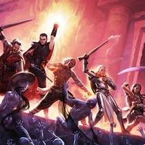 Pillars of Eternity - разработчики поделились с фанатами документальным фильмом о создании игры