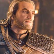 Актер, озвучивающий Геральта, рассказал об игре The Witcher 4