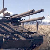 В War Thunder анонсирована техника шестого ранга