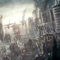 Анонсирован экшен Left Alive от авторов Metal Gear и Armored Core