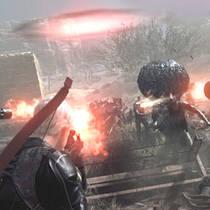 Опубликован трейлер игры Metal Gear Survive об основах выживания в параллельном мире