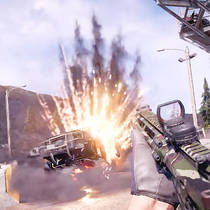 Компания Ubisoft показала целых 20 минут нового геймплея Far Cry 5