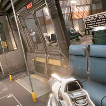 Новые кадры Half-Life: Project Lambda