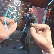Анонс и геймплей нового шпионского экшна Defector от первого лица