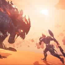 В игру Dauntless на PC предлагают играть совершенно бесплатно