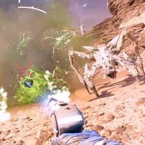 В Far Cry 5 показали оружие, которое превращает марсиан в коров