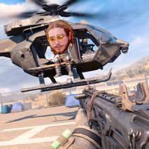 Call of Duty: Black Ops 4 получила серию странных трейлеров