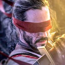 Киану Ривза, Скалу и Криса Пратта показали в Mortal Kombat 11