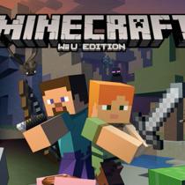 Minecraft: Wii U Edition - Microsoft и Nintendo анонсировали официальное тематическое дополнение по Super Mario