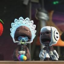 Обзор LittleBigPlanet 2
