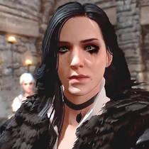 «Ведьмак 3» получил мрачную и пугающую графику под реальность