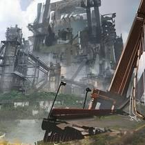 NieR: Automata - ролевой слэшер от Platinum Games получил новый трейлер (обновлено)
