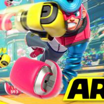 ARMS - Nintendo выпустила три новых рекламных ролика файтинга для Switch