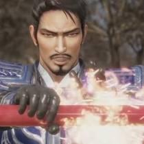 Dynasty Warriors 9 - представлены новые видео и скриншоты игры