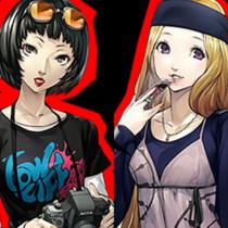 Persona 5 - Atlus выпустила ролики со второстепенными персонажами, с которыми игрокам предстоит строить отношения