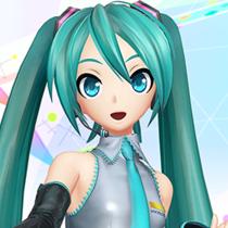 Обзор Hatsune Miku: VR Future Live