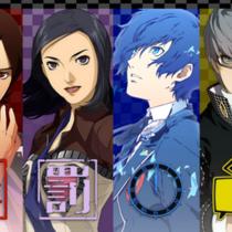 Atlus спрашивает у геймеров, хотели бы они поиграть в HD-ремейки Persona, расширенную версию Persona 5 или новые спиноффы