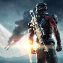 В Mass Effect: Andromeda может появиться оружие из катсцен