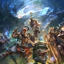 Фанаты League of Legends снимутся в реалити-шоу