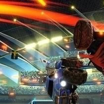 Rocket League - Twitch и Psyonix анонсировали официальную серию чемпионатов по игре