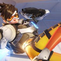 Overwatch - официальный артбук от Blizzard доступен для предварительного заказа