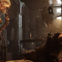 Dishonored 2 совсем скоро получит пробную версию