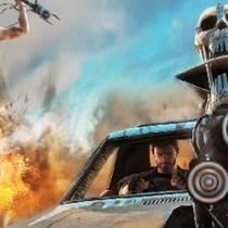 Mad Max - свежие подробности от Game Informer