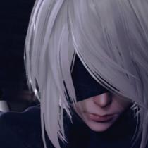 NieR: Automata - ролевой слэшер от Platinum Games обзавелся множеством новых скриншотов, опубликован рекламный ролик (обновлено)