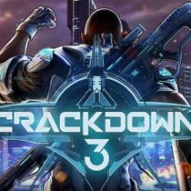 Gamescom 2017: Crackdown 3 - демонстрация прохождения демки на Xbox One X