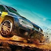 DiRT Rally - Codemasters анонсировала обновление с поддержкой PlayStation VR