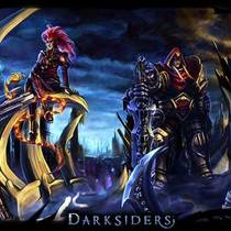 Darksiders 3 - Интервью с разработчиками и порталом GoHa.Ru