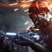 В сети утекли подробности беты Star Wars: Battlefront 2